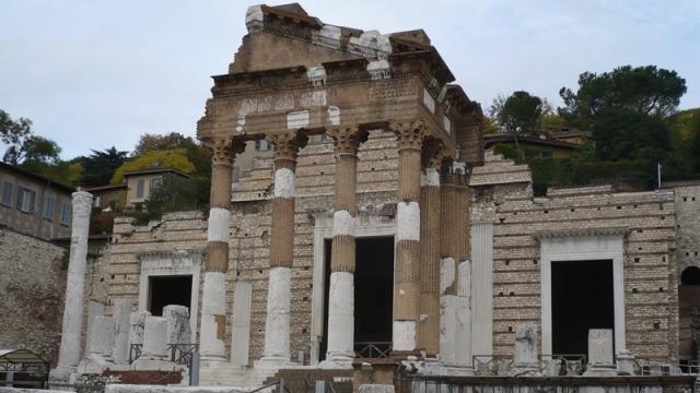 Capitolium_Brescia